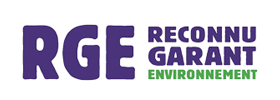 RGE reconnu garant de l'environnement